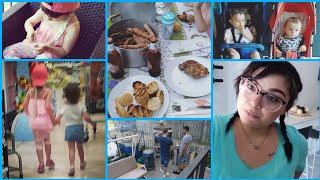 Family Vlog 👨👩👧👦❤ quelle sere d'estate che tanto amiamo.