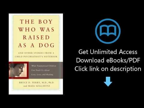 Download the boy who was raised as a dog and other stories from a download the boy who was raised as a dog and other stories from a child psychiatrists notebook pdf fandeluxe Image collections