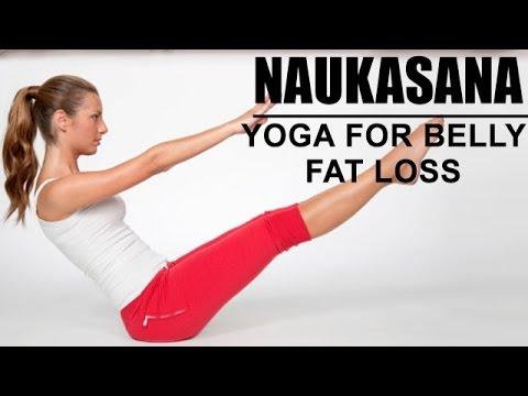 naukasana  yoga for belly fat loss  yoga videos
