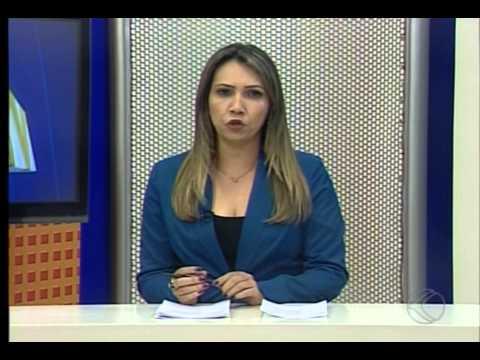 Jornal De Notícias MGTV 2ª Edição Do Pontal Triângulo Mineiro Minas Gerais Parte 1 Sexta Feira