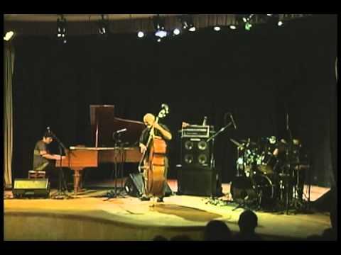 Sambajazz Trio - Maragangalha Dorival