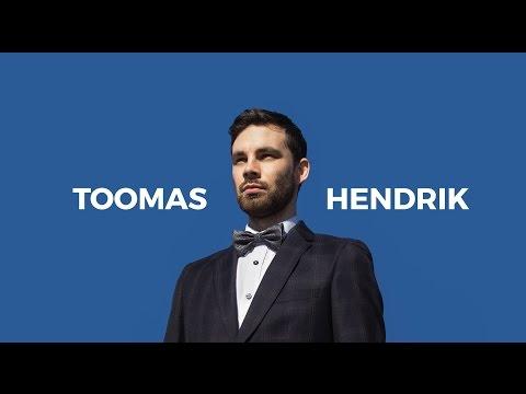 ABRAHAM - TOOMAS HENDRIK