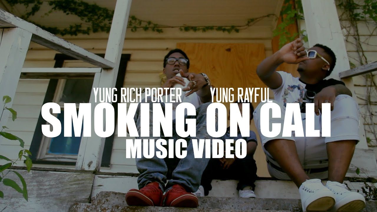 X video smoking