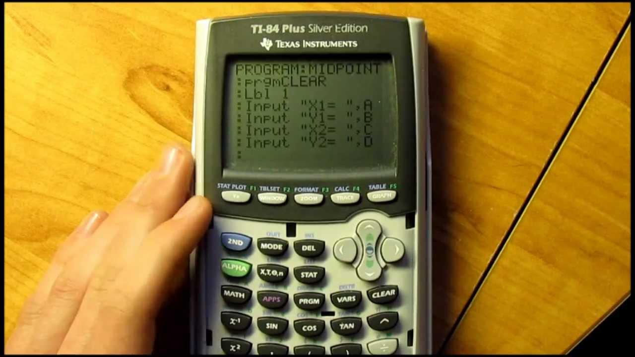 Free ti-84 hacks!! 5 act calculator programs | supertutortv.