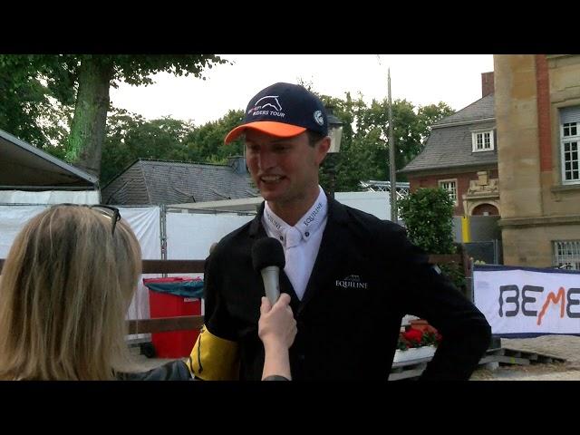 Interview Nisse Lüneburg