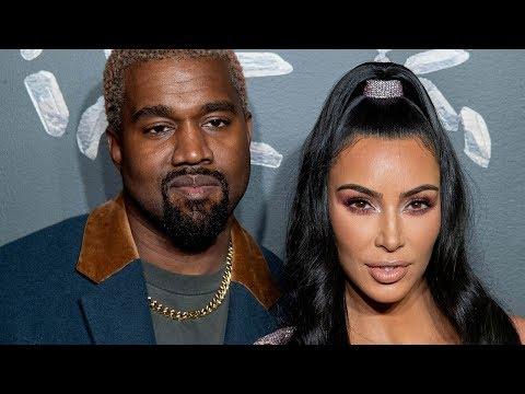 Kim Kardashian & Kanye West Expecting 4TH CHILD, Via Surrogate!