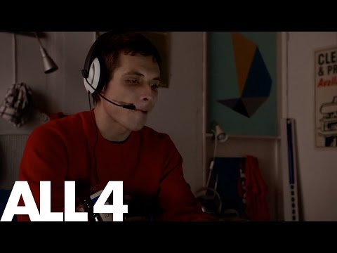 Daniel | Episode 1: Just Talk About The Potatos | Comedy Blaps