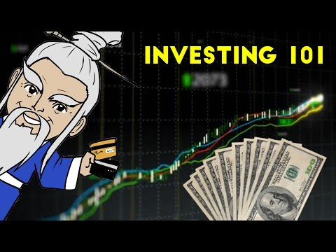 The Basics of Investing in the Stock Market