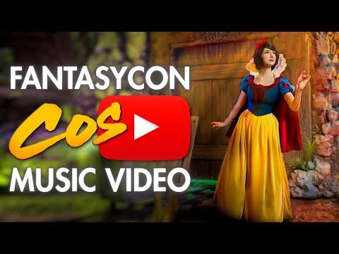 tasyCon  Cosplay Music Video