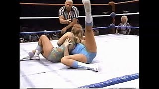 Debbie Combs Vs. Donna Day, 1986