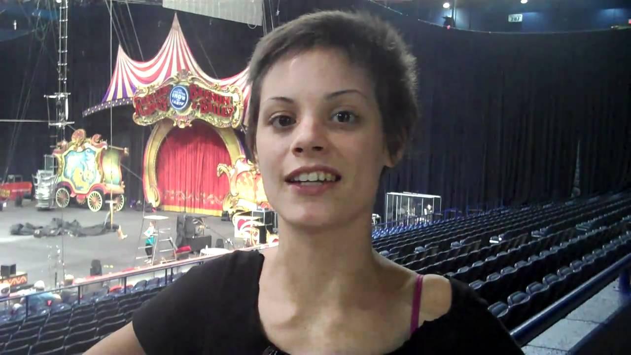 Kelli R. Brown Meet the Clowns ...