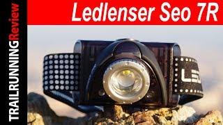 Ledlenser Seo 7R Review