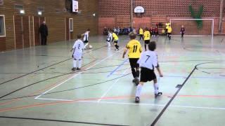 Fussball  F2- Junior Turnier Feldkirchen  22 Januar 2012