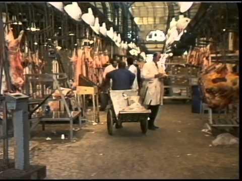 RESTORATION : Smithfield Market