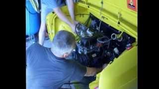 demarage moteur 30,06,2012