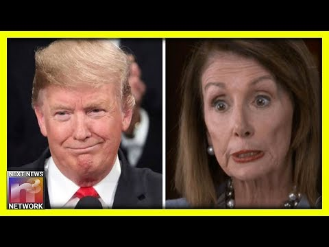 Pelosi Panics, Claims The USA Won't SURVIVE If Trump Is Re-elected