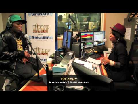 50 Cent Talks Loyalty To Eminem