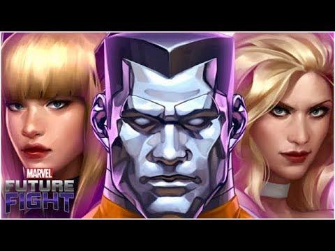 BITTERSWEET X-MEN UPDATE (3.9 First Impressions) - Marvel Future Fight