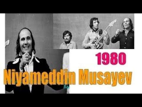 Niyameddin Musayev 1986 Оригинал Версия HD 2018