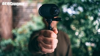 Best 360º Camera? A Review And Field Test Of The Rylo