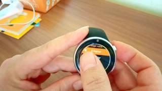 Akıllı Saat İncelemesi: Aiwatch C5