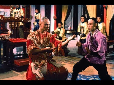 Disciples of the 36th Chamber is listed (or ranked) 20 on the list The Best Movies Produced by Run Run Shaw