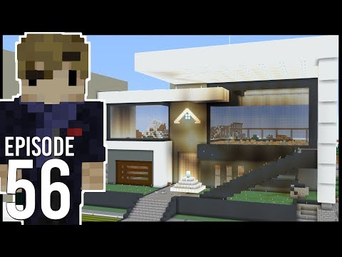 Hermitcraft 6: Episode 56 - SHERLOCK & SAHARA