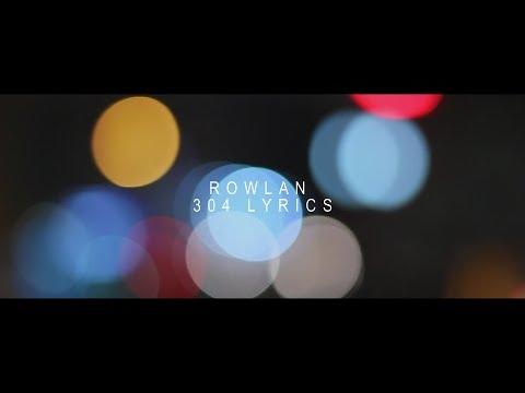 Rowlan - 305 Lyrics