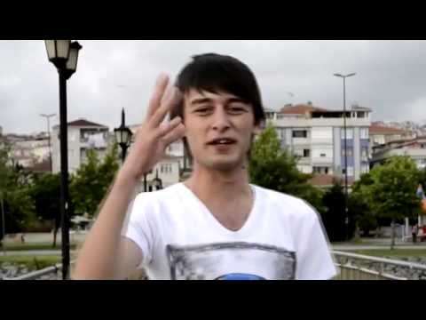 Haylaz & Ars z Bela   Adaletine S   n yorum 2013) HD Video Klip