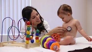 Nurse Practitioner - Pediatrics
