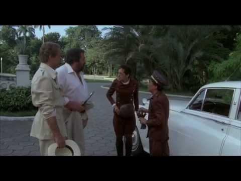 Bud Spencer, Terence Hill – Nincs kettő négy nélkül csengőhang letöltés