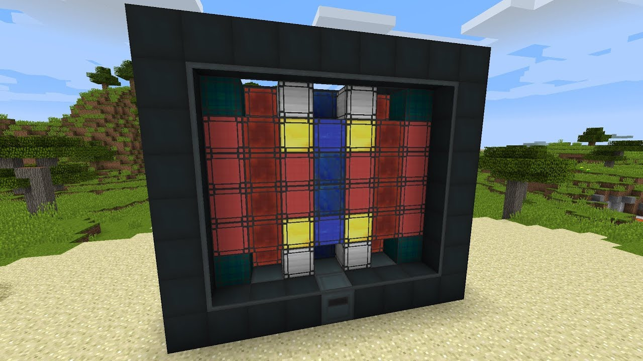 Nuclearcraft Tutorial