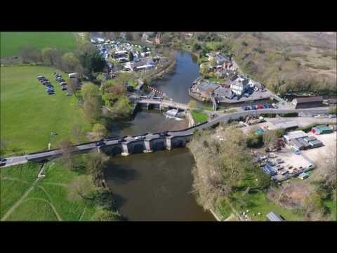 Yalding Medieval Bridge