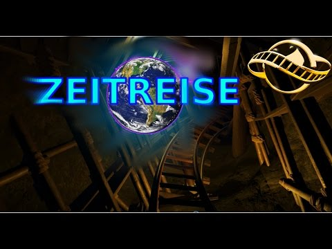 [Planet Coaster] ZEITREISE - RollerCoaster - Created By Leon