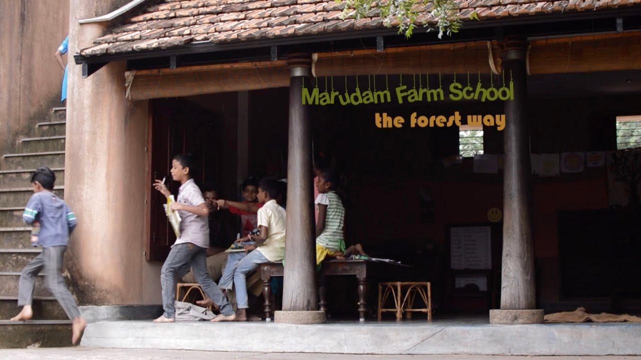 Marudam Farm School