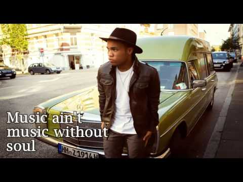 Anderson Paak - Am i wrong ft Schoolboy Q ( With Lyrics)