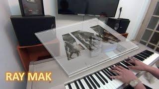 AWOLNATION - RUN Piano by Ray Mak