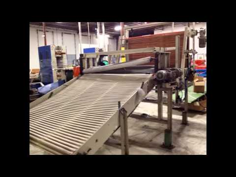 Pillow Manufacturer Liquidation: Assets formerly owned by Sabare USA