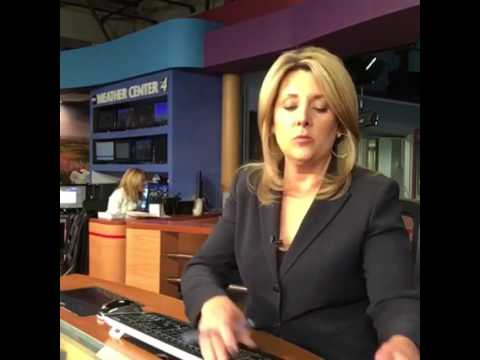 KXLY 4 News @ 5 Behind the Scenes 2-23-16