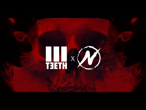 3TEETH -Atrophy[ Naybr Remix ]