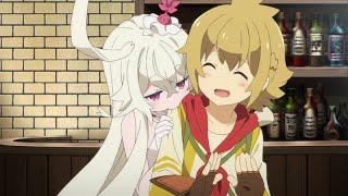 10 Animes de MAGIA Onde o Protagonista OVERPOWER é RECONHECIDO pela 10/10 por SEU PODER!