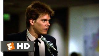 Footloose (4/7) Movie CLIP - Defending Dancing (1984) HD