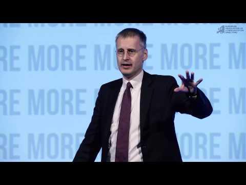 Viktor Mayer Schönberger Keynote at the European Communication Summit 2015