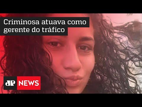 Hello Kitty é morta em operação da PM no Rio de Janeiro