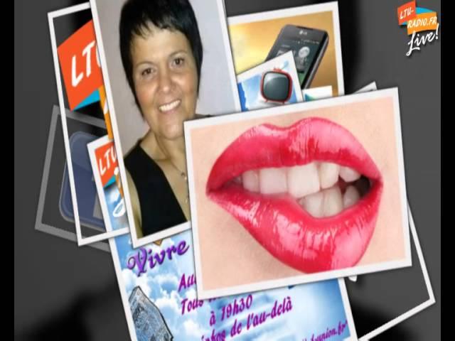 Les petits secrets de Patricia 10 11 2015 Problème de bouche