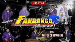 Popurrí De Huapangos - Fandango Musical (En Vivo)