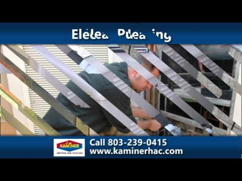Heating Repairs In Columbia Sc Kaminer And Cooling