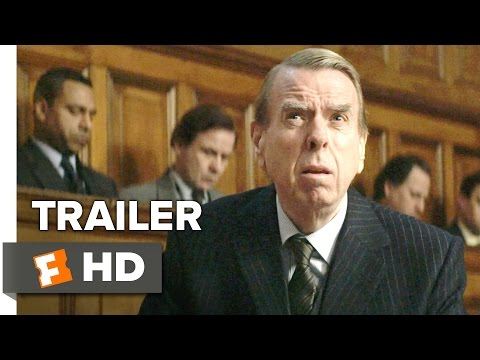 Denial TRAILER 1 (2016) - Rachel Weisz, Timothy Spall Movie HD