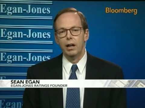 Egan Says CIT Bankrupcty Filing May Help Bondholders: Video