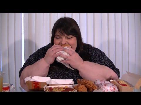 Jollibee Mukbang Eating Show Part 2 - Amazing Aloha Burger and More